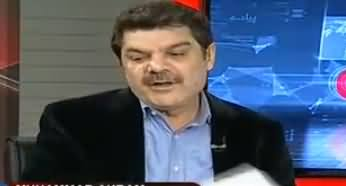 Khara Sach Luqman Kay Sath (Corruption Ke Record) – 19th February 2018