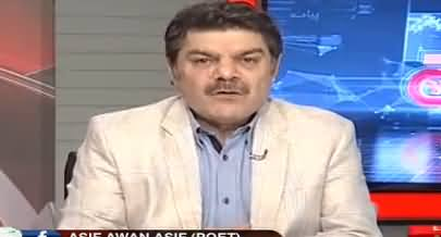 Khara Sach Luqman Kay Sath (Current Issues) – 19th March 2018