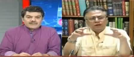 Khara Sach Luqman Kay Sath (Hassan Nisar Exclusive Interview) – 6th June 2018