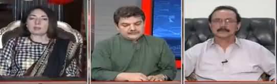 Khara Sach Luqman Kay Sath (PMLN Chorne Ka Silsila Jari) – 10th April 2018