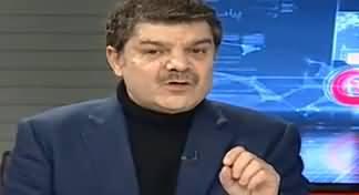 Khara Sach Luqman Kay Sath (PMLN Leaders Ki Ayyashian) – 25th January 2018
