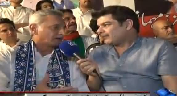 Khara Sach Luqman Kay Sath (Rahim Yar Khan Se) – 11th July 2018