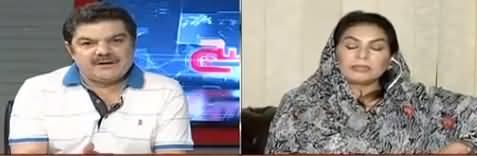 Khara Sach Luqman Kay Sath (Rupaya Kitna Neeche Gire Ga) – 4th October 2018
