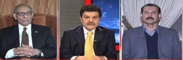 Khara Sach (Pak Bharat Atomic Jang Ka Khatra) – 28th December 2017