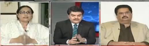 Khara Sach (Pakistan Ke Masayl Aur Un Ka Hal) - 27th November 2018