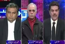 Khara Sach (Pakistan Ko Apne Hi Siasatdano Se Khatra) – 27th February 2017