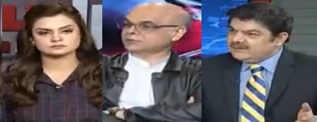 Khara Sach (Pakistan Mein Har Taraf Corruption) - 25th October 2018