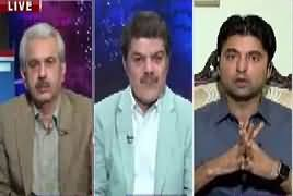 Khara Sach (PPP Aur PMLN Ka Friendly Match) – 28th March 2017