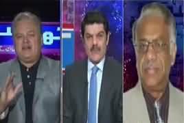 Khara Sach (Shahbaz Sharif Ke Qatal Ka Faida Kis Ko?) – 21st August 2017