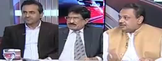 Khara Sach (Sindh Mein Bijli Choori Urooj Per) - 22nd November 2018