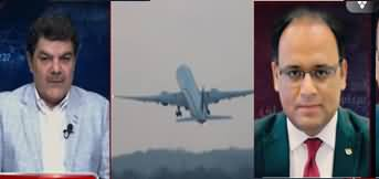 Khara Sach with Mubasher Lucman (Incompetence of PIA Pilots) - 2nd March 2020