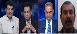 Khara Sach with Mubasher Lucman (India Ki Muslim Dushmani) - 26th February 2020