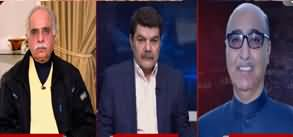 Khara Sach with Mubasher Lucman (Kashmir Solidarity Day) - 5th February 2020