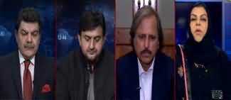 Khara Sach with Mubasher Lucman (Two Cases of Coronavirus in Pakistna) - 27th February 2020