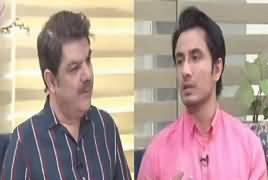 Khara Sach With Mubashir Lucman (Ali Zafar In Trouble?) – 29th April 2019
