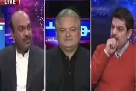 Khara Sach with Mubashir Lucman (Allah Ki Lathi Be Awaz) – 15th February 2017