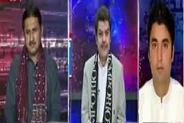 Khara Sach with Mubashir Lucman (Hakumat Bokhla Gai) – 26th January 2017