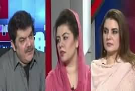Khara Sach With Mubashir Lucman (Increasing Aids in Sindh) – 15th May 2019