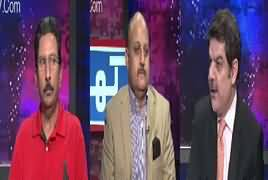 Khara Sach with Mubashir Lucman (Juwa Kisi Ka Na Huwa) – 27th March 2017