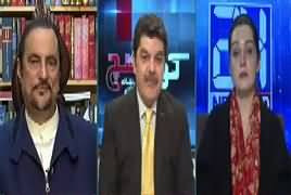 Khara Sach With Mubashir Lucman (Kashmir Bane Ga Pakistan) – 6th March 2019