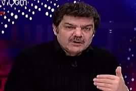 Khara Sach with Mubashir Lucman (London Flats) – 2nd February 2017