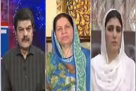 Khara Sach with Mubashir Lucman (Maryam Nawaz Ki Paishi) – 5th July 2017