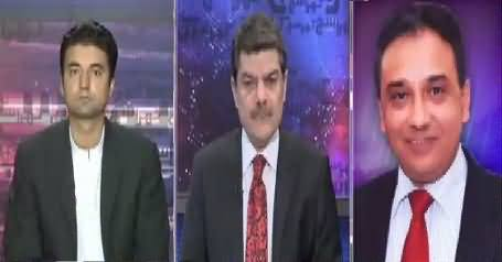 Khara Sach with Mubashir Lucman (Mulki Siasat Mein Hulchul) – 26th December 2016