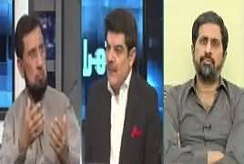 Khara Sach With Mubashir Lucman (Naya Pakistan Vs Purana Pakistan) – 3rd June 2019