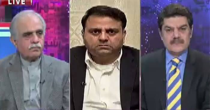 Khara Sach With Mubashir Lucman (Pakistan Ki Safarati Nakami) – 5th December 2016