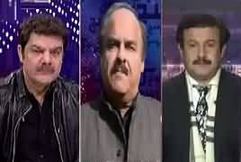 Khara Sach with Mubashir Lucman (Panama Case) – 19th January 2017