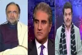 Khara Sach with Mubashir Lucman (Panama Case, Money Trail) – 23rd January 2017