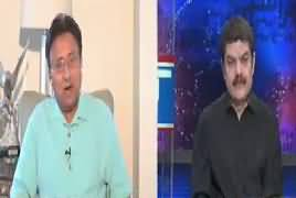 Khara Sach with Mubashir Lucman (Pervez Musharraf Exclusive) – 20th June 2017