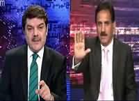 Khara Sach with Mubashir Lucman (PTI Aur PMLN Mein Muk Muka?) – 25th April 2016