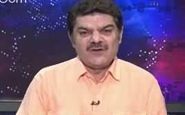 Khara Sach with Mubashir Lucman (Save The Lives of Your Children) – 20th March 2017