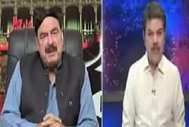Khara Sach with Mubashir Lucman (Sheikh Rasheed Exclusive Interview) – 2nd May 2017