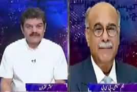 Khara Sach with Mubashir Lucman (Shoor Na Machayein) – 19th June 2017