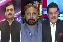 Khara Sach With Mubashir Lucman (Who Will Be New Chairman Senate) – 26th June 2019