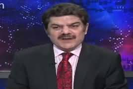 Khara Sach with Mubashir Lucman (Who Will Reform Power Sector?) – 30th March 2017