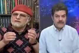Khara Sach with Mubashir Lucman (Zaid Hamid Exclusive Interview) – 14th March 2017