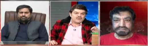 Khara Sach With Mubashir Luqman (Basant Ki Wapsi) - 18th December 2018