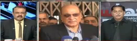 Khara Sach (Zardari Jail Jaane Waale Hain?) - 17th December 2018