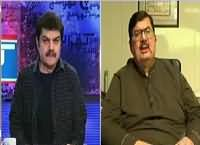 Khara Such With Mubashir Lucman (Cases on Aqeel Dhedhi) – 18th January 2016