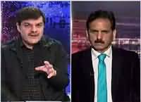 Khara Such With Mubashir Lucman (Pakistan Mein Dohra Qanoon) – 30th December 2015