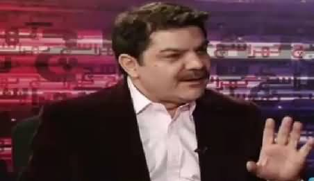 Khara Such With Mubashir Lucman (Supreme Court Judges) – 7th December 2015