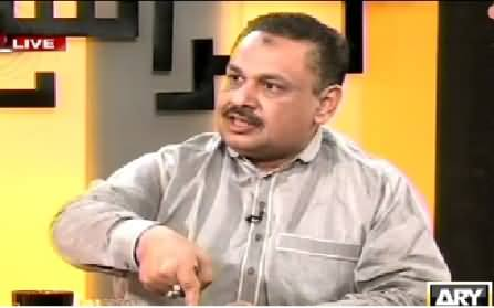 Kharra Sach (Ajeeb Munafiqat Hai Yeh) – 9th April 2015
