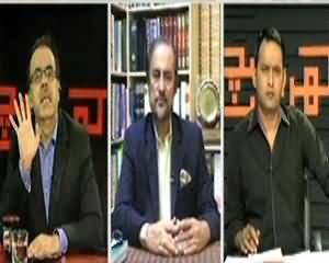 Kharra Sach (Karachi Se Khyber Tak Dhamakon Ki Gonj) - 10th October 2013