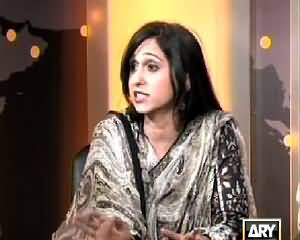 Kharra Sach REPEAT (Issues of Women & Children in Pakistan) – 2nd March 2015