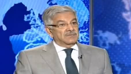 Khawaja Asif Gives New Date to End Electricity and Gas Load Shedding