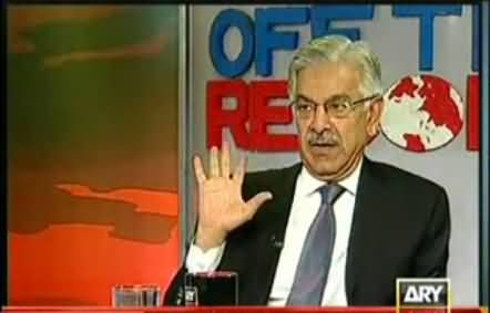 Khawaja Asif Poor Kill Policy: Those who use more than 200 Units are not Poor