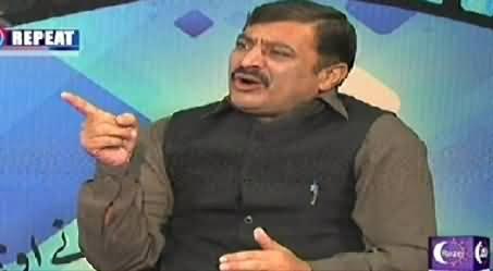 Khawaja On Demand On Roze Tv – 6th December 2014